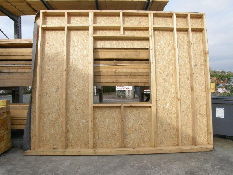 th4 m tropole cr ative maison pr fabriqu e cologique et param trique panneau. Black Bedroom Furniture Sets. Home Design Ideas